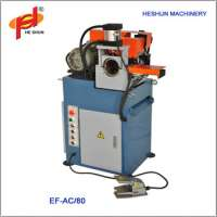 pipe cutting deburring machine