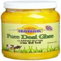 Pure Cow Butter Ghee  Manufacturer