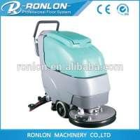 floor scrubber cleaning machine  Manufacturer