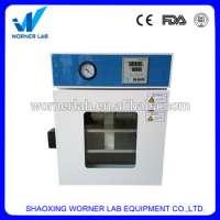 laboratory vacuum dry oven glass window door  Manufacturer