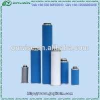 Air line filter for Atlas Copco air compressor
