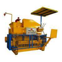 Egg laying block machine Manufacturer