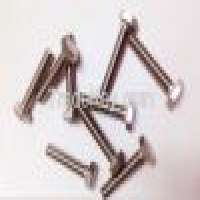 Outside the hexagon bolt A270 of 70 stainless steel bolt DIN933 Manufacturer