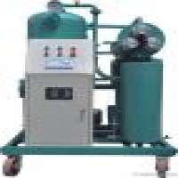 vacuum waste turbine oil filter machine Manufacturer