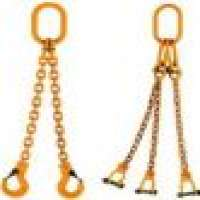chain slings Manufacturer
