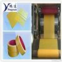 Red masking tape base paper Manufacturer