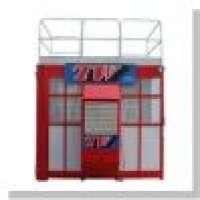 Sc200200 construction hoist building hoist builder lift lifting elevator Manufacturer