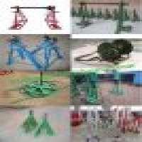 Cable Drum Jacks Cable Drum Handling Cable Drum Lifting Jac Manufacturer