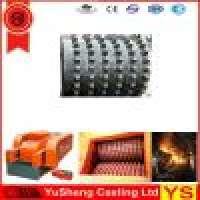 High manganese steel Coal Crusher Spare PartsCoal Crusher Crushing RollCoal Crusher Spares Manufacturer