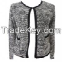 Sweater blazer Manufacturer