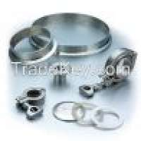 Stainless steel Sanitary Pipe Fittings  Manufacturer