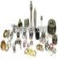 Plunger pump parts Manufacturer