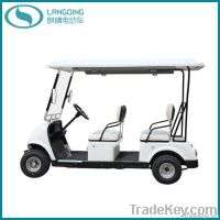 Electric Sightseeing Car Manufacturer