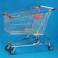 shopping trolley grocery cart  Manufacturer