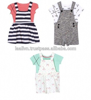 32e172640b56d Kids Frock Designs Clothes Children Dresses From LAALI IMPORT EXPORT  COMPANY LIMITED