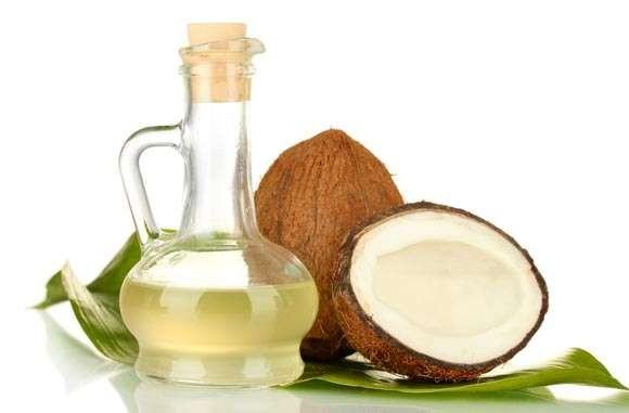 Refine Coconut Oil