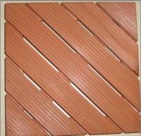 wooden deckflooring