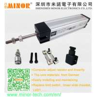 MINOR linear ultrasonic sensor Manufacturer