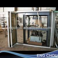 house security Stainless steel gate