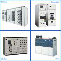 Switchgear and Switchboard Manufacturer