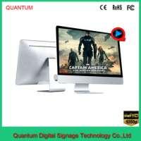 desktop PC intel processor Manufacturer