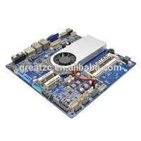 Industrial Mini Motherboard Manufacturer