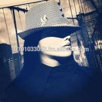 HANDMADE WOMEN COWBOY HAT Manufacturer