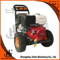 high pressure washer with spray nozzle Manufacturer