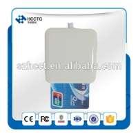 USB rfid IC Chip Card Reader Manufacturer