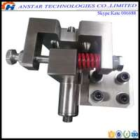 Custom Stainless steel jig and fixture Manufacturer