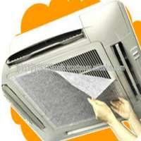 Conditioner air filter system