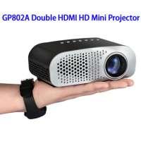 Portable Smart Mini Projector