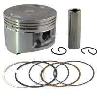 Motorcycle Piston and Pin Manufacturer