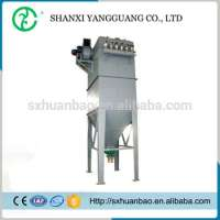 cement industry cleaning chimney