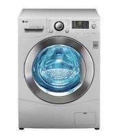 New automatic washing machine
