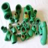 PPRC pipe and fitting  Manufacturer