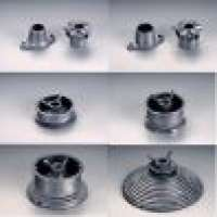 garage door fitting and cable drum Manufacturer