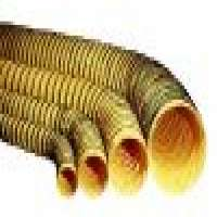 mine ventilation ducting spiral duct  Manufacturer