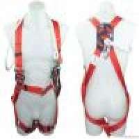 Safety Harness 3 D Ring Model DHQS014 Manufacturer