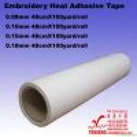 Heat Adhesive Tape Manufacturer