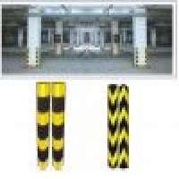 Rubber Corner guardswall guards Manufacturer