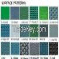 SURPLUS PVC CONVEYOR BELTS Manufacturer