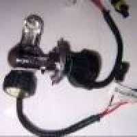HID headlight bulb Manufacturer