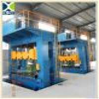 Single action hydraulic stamping press Manufacturer