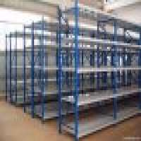 Slot Angle Shelf Manufacturer