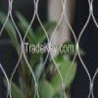 stainless steel wire rope mesh Manufacturer