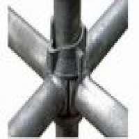 Cuplock Scaffold Manufacturer