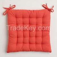 Chair Seat Pads Polyester fibre filled Manufacturer