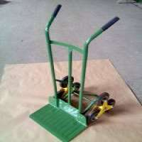 Stair Climber Hand Trolley  Manufacturer