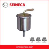 Auto engine spare parts fuel filter car Manufacturer